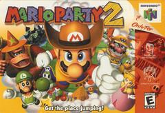 Mario Party 2 Nintendo 64 Prices