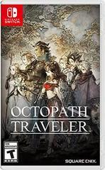 Octopath Traveler Nintendo Switch Prices
