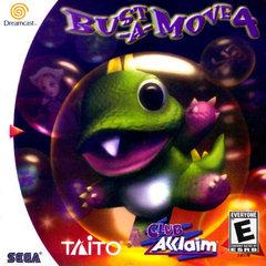 Bust-A-Move 4 Sega Dreamcast Prices
