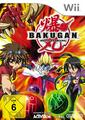 Bakugan Battle Brawlers | PAL Wii