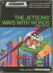 The Jetsons: Ways With Words Intellivision Prices