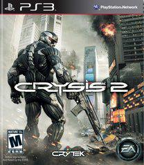 Crysis 2 Playstation 3 Prices