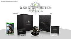 Monster Hunter: World Collector's Edition Xbox One Prices
