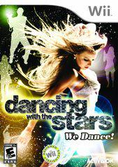 Dancing With The Stars We Dance Wii Prices