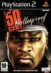 50 Cent Bulletproof PAL Playstation 2 Prices