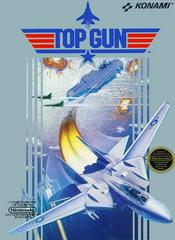 Top Gun NES Prices