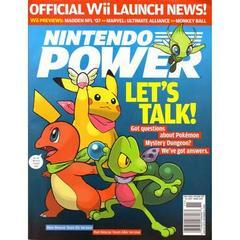 [Volume 209] Pokemon Mystery Dungeon Nintendo Power Prices