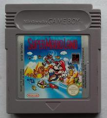 Cartridge   Super Mario Land PAL GameBoy