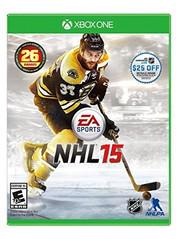 NHL 15 Xbox One Prices