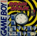 Brain Drain | GameBoy