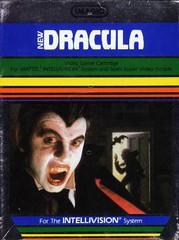 Dracula Intellivision Prices