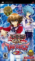 Yu-Gi-Oh GX Tag Force 2 PSP Prices
