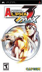 Street Fighter Alpha 3 Max PSP Prices