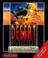 Desert Strike Atari Lynx Prices