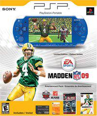 PSP 2000 Limited Edition Madden 2009 Version [Blue] PSP Prices