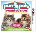 Purr Pals: Purrfection | Nintendo 3DS