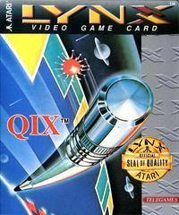 Qix Atari Lynx Prices