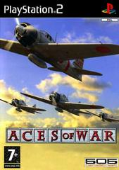 Aces of War PAL Playstation 2 Prices