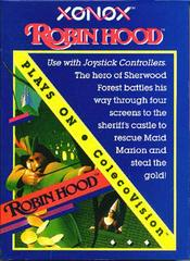 Robin Hood Colecovision Prices