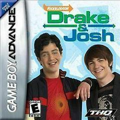 Drake and Josh GameBoy Advance Prices