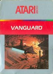 Vanguard Atari 2600 Prices