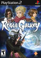 Rogue Galaxy Playstation 2 Prices