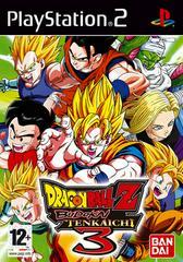 Dragon Ball Z Budokai Tenkaichi 3 PAL Playstation 2 Prices