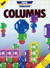 Columns Sega Master System Prices