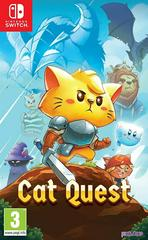 Cat Quest PAL Nintendo Switch Prices