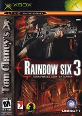 Rainbow Six 3 Xbox Prices