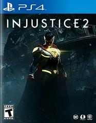 Injustice 2 Playstation 4 Prices