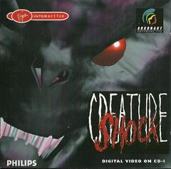 Creature Shock CD-i Prices