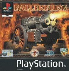 Ballerburg PAL Playstation Prices