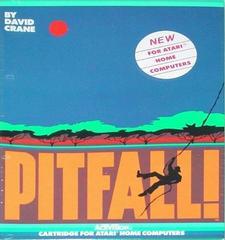Pitfall Atari 400 Prices