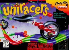 Uniracers Super Nintendo Prices