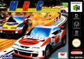 MRC Multi Racing Championship | PAL Nintendo 64