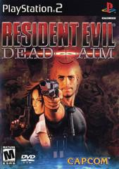 Resident Evil Dead Aim Playstation 2 Prices