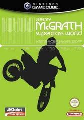 Jeremy McGrath Supercross World PAL Gamecube Prices
