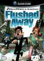 Flushed Away | Gamecube