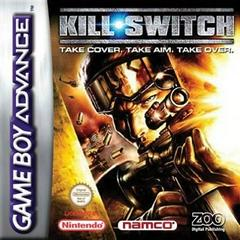 Kill Switch PAL GameBoy Advance Prices