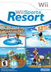 Wii Sports Resort Wii Prices