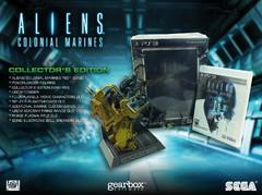 Aliens Colonial Marines [Collector's Edition] Playstation 3 Prices