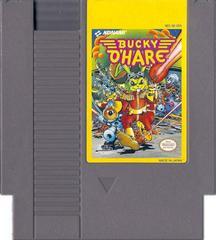 Cartridge | Bucky O'Hare NES