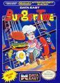 BurgerTime [5 Screw]   NES