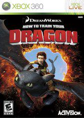 How to Train Your Dragon Xbox 360 Prices