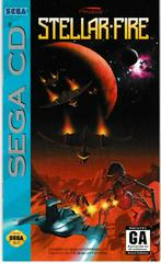 Stellar Fire Sega CD Prices