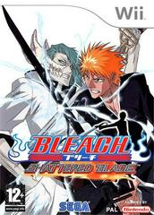 Bleach: Shattered Blade PAL Wii Prices