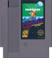 Cartridge | Pinball NES