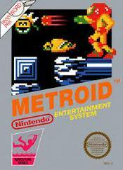 Metroid NES Prices