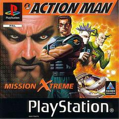 Action Man Mission Xtreme PAL Playstation Prices